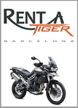 Rent a Tiger